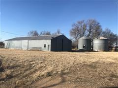 158.34+/- Acres Reno County, Kansas