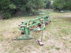 John Deere 5 Shank Plow