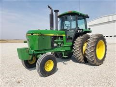 1987 John Deere 4450 2WD Tractor