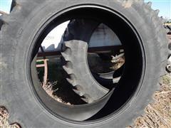 Firestone Deep Tread 23 Radial Tractor Tires