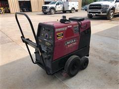2009 Lincoln Electric Ranger 305G Gas Powered Welder