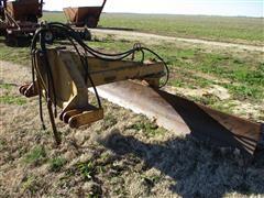 Servis Rhino R1400 Hydraulic Blade
