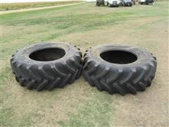 Firestone Radial 9000 Tractor Tires