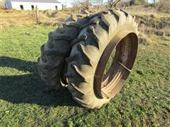 Power Mark 15.5-38 Clamp On Duals