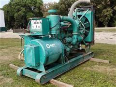 1971 Onan 3-Phase Generator