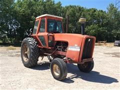 1976 Allis-Chalmers 7000 2WD Tractor