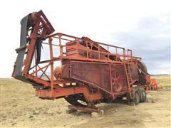 Austin-Western 201 T/A Crushing Plant