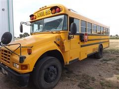2006 Blue Bird 48 Seat School Bus