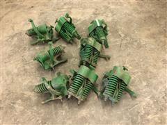John Deere 7300 Spring Down Pressure Units