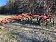 International 55 Pull-Type Chisel Plow