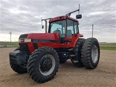 1992 Case IH 7150 MFWD Tractor