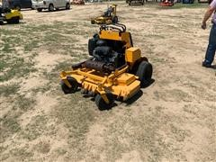 Wright STX52FX730E Stander Self Propelled Stand Up Mower