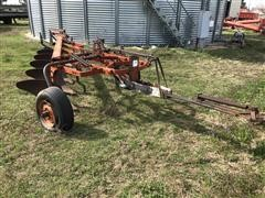 International 60 5 Bottom Plow