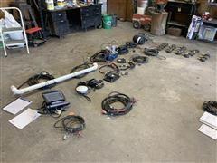 Kinze Interplant 23-Row Parts/Components