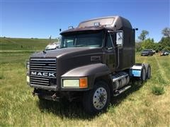 1995 Mack T/A Truck Tractor