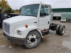 2003 Freightliner FL70 Cab & Chassis