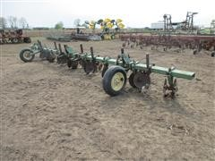 John Deere 980 8 Row Hipper