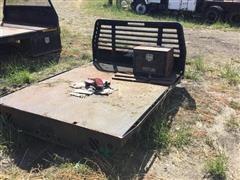Bradford Truck Flatbed