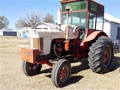 Case 830 2WD Tractor