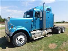 1998 International 9300 Eagle T/A Truck Tractor
