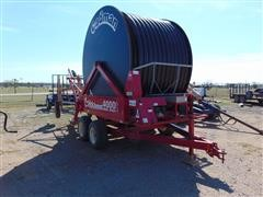2014 Cadman 4000S Wide Body Irrigation Travellers