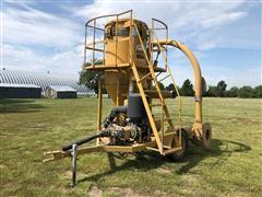 VAC Boss 4066 Grain Vac