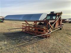 Farmhand F26-A Ranch Hand Bale Loader