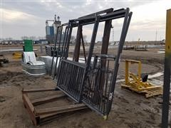 Behlen Mfg Horse Stall Panels/Gates