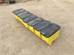 John Deere Planter Boxes