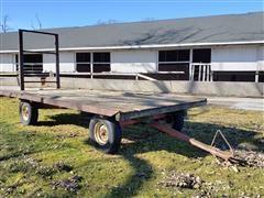 Kory 6872 Feeder Wagon