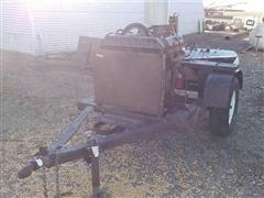 GMC V6 Portable Power Unit