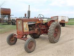 1964 McCormick Farmall 504 2WD Tractor