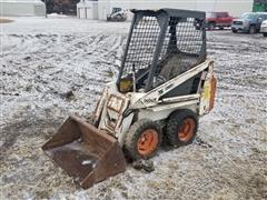 Bobcat 310 Skid Steer