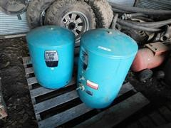 Clayton Mark Submersible Pressure Water Tanks