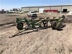 John Deere 3600 5 Bottom Plow