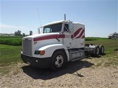 1998 Freightliner FLD112 T/A Truck Tractor