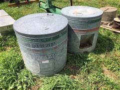 Pride Of The Farm 80-B-2DP Livestock Water Tanks