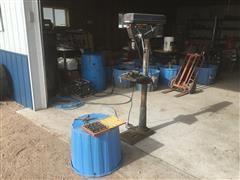 """Craftsman 1 HP 15"""" Drill Press"""