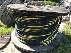 1500' 350 MCM Quad Wire