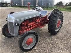 1948 Ford 9N 2WD Tractor