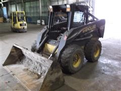 2004 New Holland L18503 Skid Steer