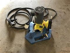 Agri-Inject Fertilizer Injection Pump