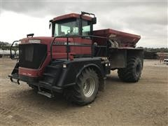 2002 Case IH FLX4300 Self Propelled Applicator