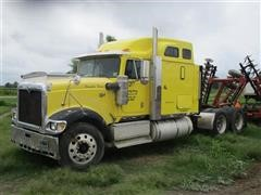 1999 International 9900 Eagle T/A Truck Tractor