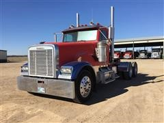 1998 Freightliner FLD120 Day Cab T/A Truck Tractor