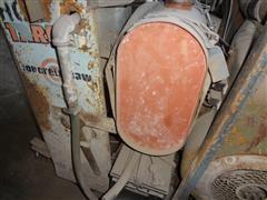 Target Concrete Saw