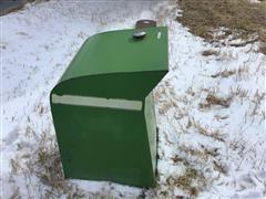 John Deere 4430 Fuel Tank