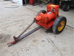 Pincor PTO-30-2 Tractor Driven Generator