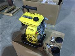 """Stanley 152F-3 Gas Powered 1"""" Watering Pump"""
