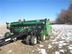 2000 John Deere 1530 No Till Drill